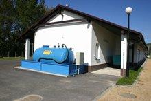 Zakładu Uslug Wodnych i Kanalizacyjnych - Zdjęcie Nr 11